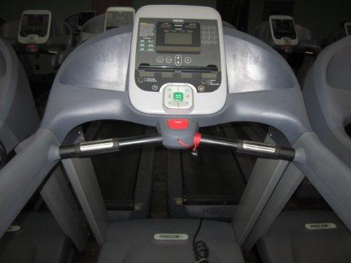 Precor Experience 956i Treadmill