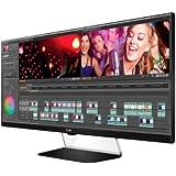 LG Electronics UM65 34UM65 34-Inch Screen LED-Lit Monitor