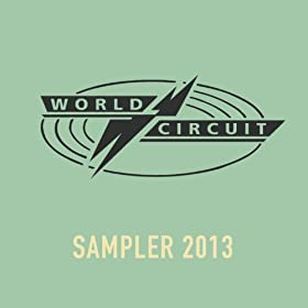 World Circuit Sampler 2013