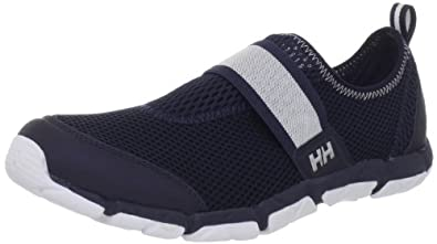 Helly Hansen Mens The Watermoc 5 Boat Shoe by Helly Hansen