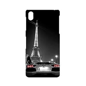 G-STAR Designer 3D Printed Back case cover for Sony Xperia Z5 - G0597