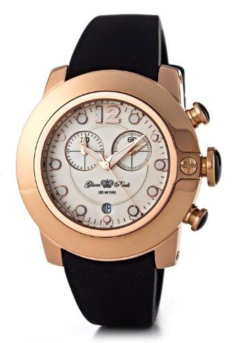 Glam Rock Reloj Sobe SB3013 Negro