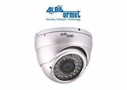 ALBA URMET 800TVL CCTV SECURITY DOME IR CAMERA