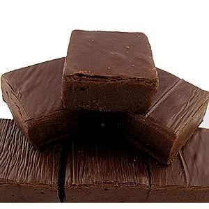 8oz Dark Chocolate Fudge