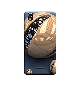 EPICCASE Premium Printed Mobile Back Case Cover With Full protection For Micromax Yu Yureka AQ5510 / Yureka Plus AO5510 (Designer Case)