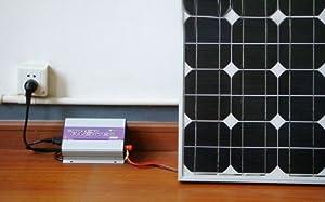 iMeshbean® 250w Grid Tie Power Inverter Converter Solar 10.8v-30v DC 110v AC USA Seller from mass power