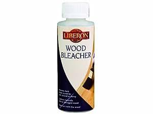 Liberon WB125 Wood Bleacher 125ml