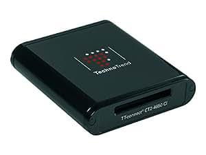 TECHNOTREND TT-connect CT2-4650 CI DVB-C DVB-T und