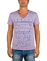 Replay Herren T-Shirt M6386S.000.20994