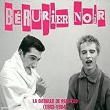 echange, troc Beurier Noir - La bateille de pali-kao - Edition remasterisé digipack