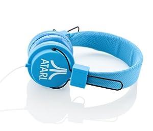 Gear4 Atari On Ear Headphone - Blue