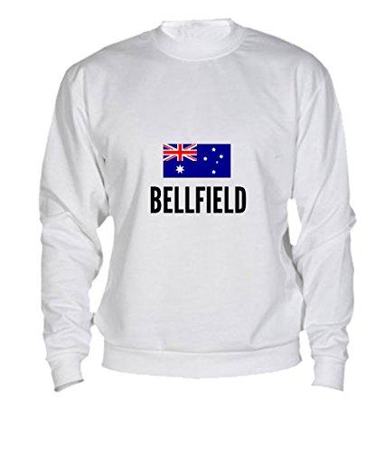 Felpa Bellfield city White