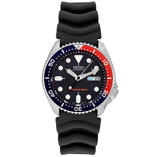 Seiko Men's SKX009 Diver's Automatic Watch