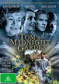 Tom's Midnight Garden Free Book Notes, Summaries, Cliff Notes and Analysis