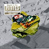 cover of Death to the Pixies 1987-1991