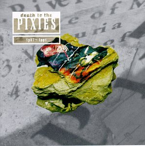 Death to the Pixies Allbum, Vinyl, CD or MP3, New or Used