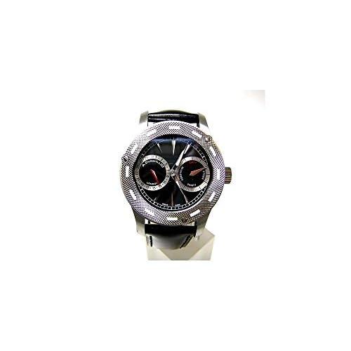 [ダンヒル]DUNHILL ダンヒル時計 世界限定500本 BOBBY FINDER SP25 メンズ DCZ511AL DCZ511AL DW-50 [並行輸入品]