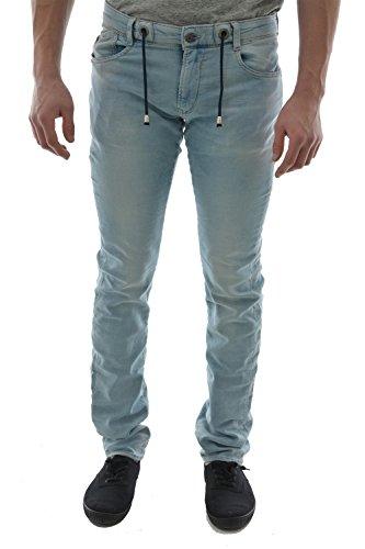 Japan Rags -  Jeans  - Uomo blu 38