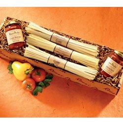 Classic Pasta Sampler Gift Box