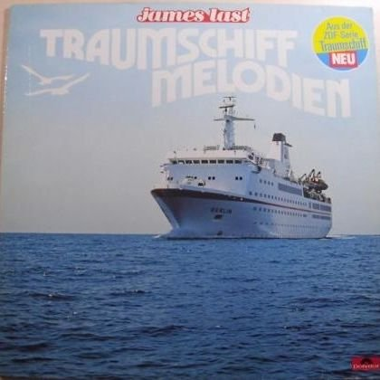 James Last - Traumschiff Melodien - Zortam Music