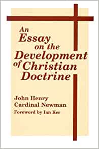 Book christian dame development doctrine essay great in notre series
