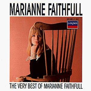 Marianne Faithfull - Best of Marianne F.,the Very - Zortam Music