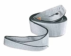 Milwaukee 49-58-0080 Eye & Eye 4-Inch-by-15-Foot Nylon Web Sling