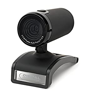 Chatcam 2.0 Mp Web Cam