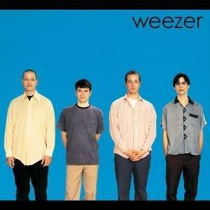 weezer - Weezer(Green) - Zortam Music