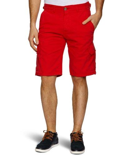 Henri Lloyd Walker Men's Shorts Cowes Red W30 IN