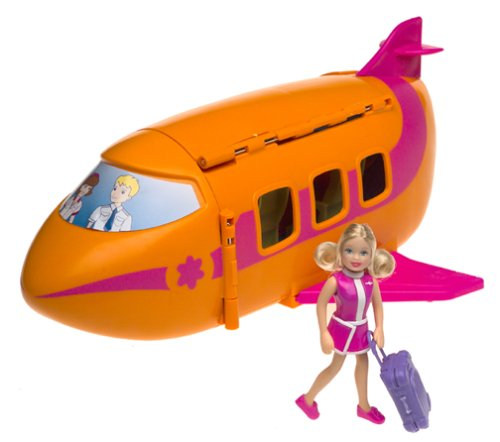 Polly Pocket Groovy Getaway Jet with Figure - Buy Polly Pocket Groovy Getaway Jet with Figure - Purchase Polly Pocket Groovy Getaway Jet with Figure (Polly Pocket, Toys & Games,Categories,Dolls,Playsets,Fashion Doll Playsets)