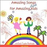 Amazing Songs for Amazing Jewish Kids