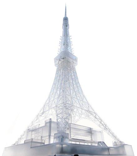 東京タワー2007 限定クリスタルバージョン 3000個限定版