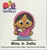Mina in India (Big World) (Bk. 12)