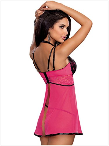 MEINICE -  Buste per intimo  - Donna Rose Large