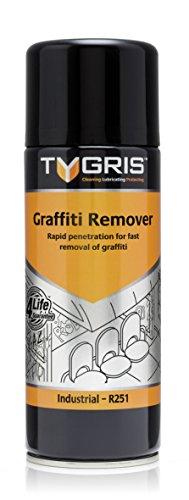 tygris-r251-graffiti-remover