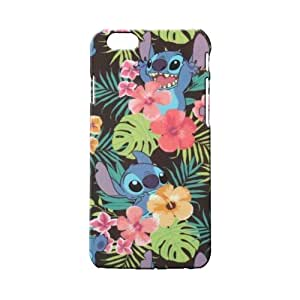 BLUEDIO Designer 3D Printed Back case cover for Apple Iphone 6/ 6s - G6946