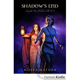 Shadow's End (Light & Shadow Book 3) (English Edition)
