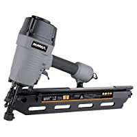 NuMax SFR2190 21 Degree Framing Nailer by NuMax