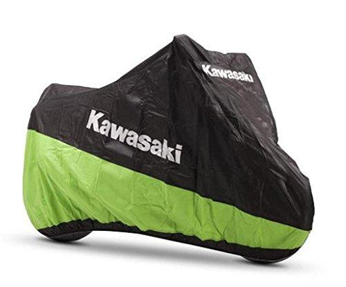 Kawasaki Indoor Cover telone da copertura per interni. Taglia M novità da bikerworld