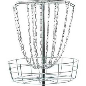 The DGA M-14 Disc Golf Basket