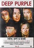 Deep Purple - New, Live & Rare Vol. 2