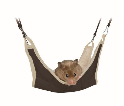 Trixie Hammock For Mice/Hamsters - 18 × 18 Cm