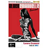 Black Emanuelle Collection - 4-DVD Set ( Emanuelle nera / Emanuelle bianca e nera (Black Emanuelle/White Emanuelle) / Suor Emanuelle / La via della prostituzione (Emanuelle and the