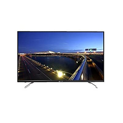 Micromax 40Y8260FHD/Micromax 40K8370FHD 100 cm (40 inches) Full HD LED TV (Black)