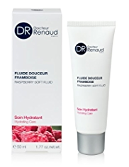 Docteur Renaud Raspberry Soft Fluid 50ml