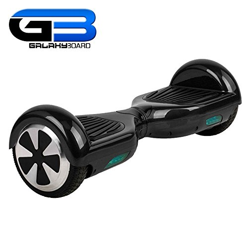 Best Review Of GalaxyBoard,Self Balancing Hoverboard-2 Wheel Scooter.2 Year Manufacturers Warranty. ...