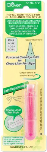 Chaco Liner Pen Style Refill-Pink