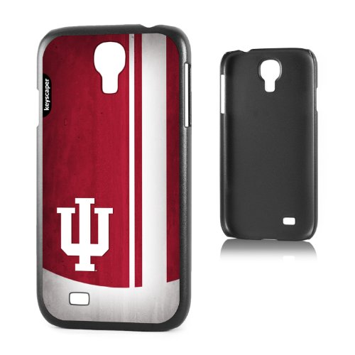 Indiana Hoosiers Galaxy S4 Slim Case Fifty7 Ncaa
