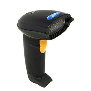 Tera® scanner code barre / Lecteur de code barre de poche USB